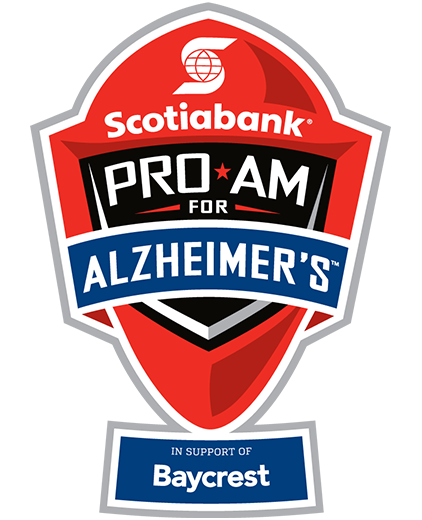 SCOTIABANK PRO-AM FOR ALZHEIMER'S™