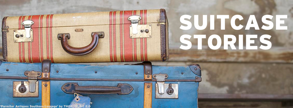 Suitcase Stories Banner