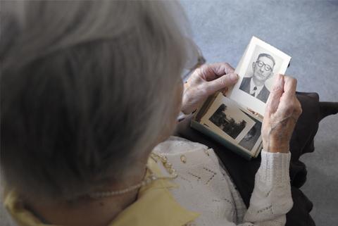 Alzheimers Photo
