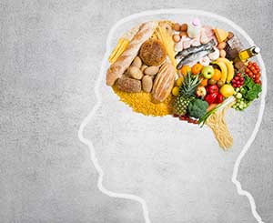 How to nourish yourself and your brain during the pandemic