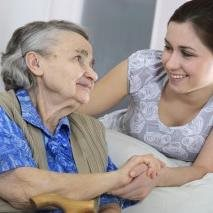 Stepping into the mind of a long-term care resident living with dementia – LRI Internship Series