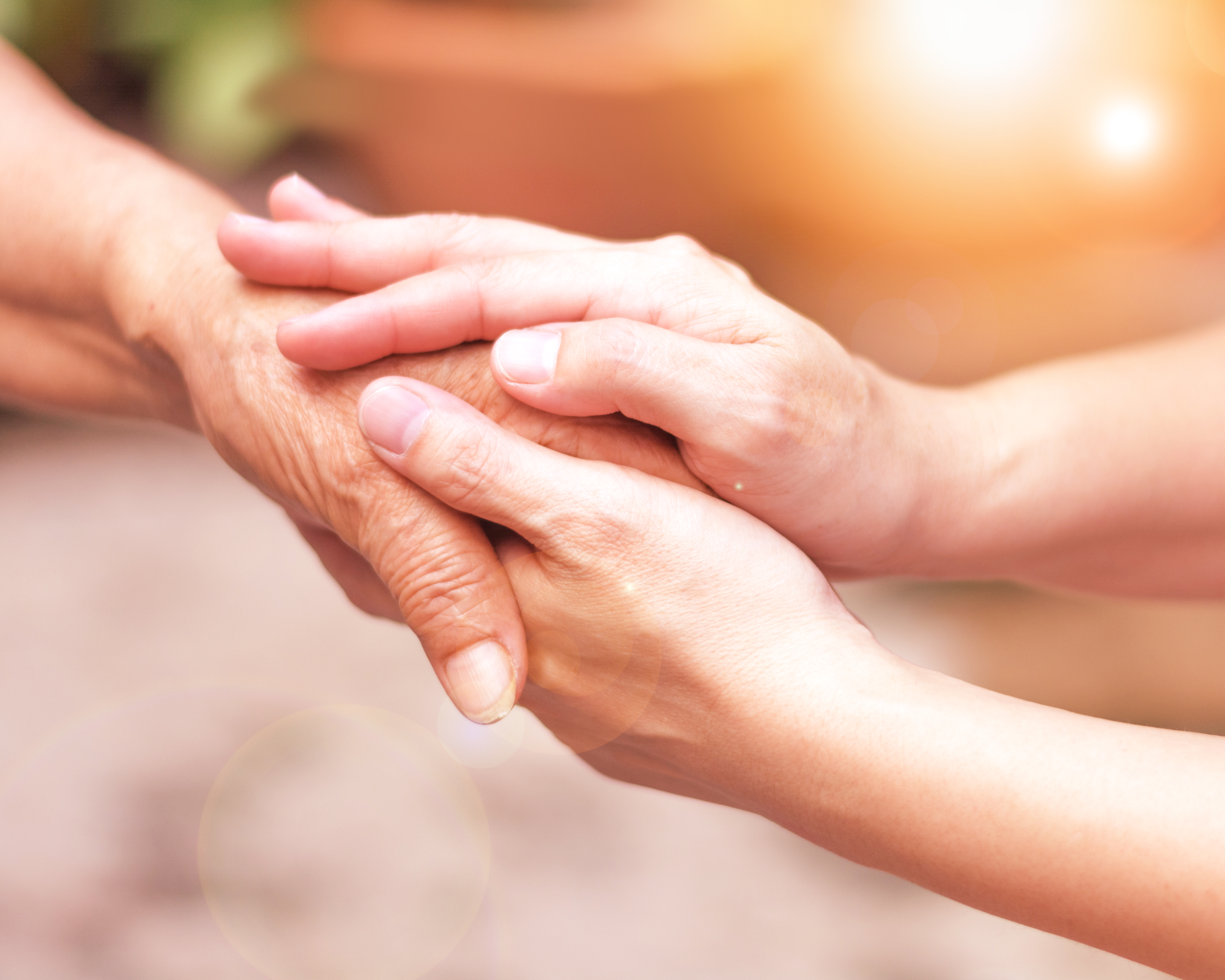 The Top 10 Tips on Caring for Caregivers During COVID-19