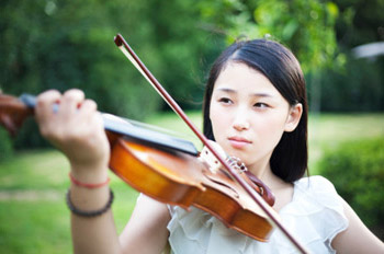Speaking a tonal language (such as Cantonese) primes the brain for musical training