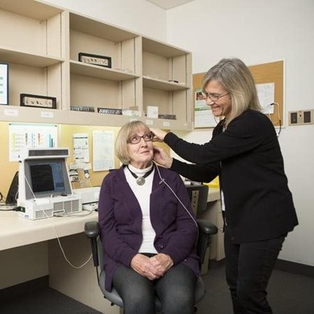 A Canadian First: Community-Based Affordable Hearing Care