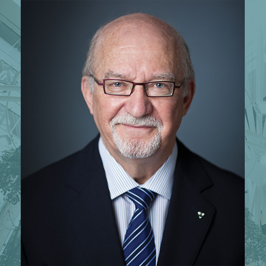 Baycrest mourns the passing of Dr. Donald Stuss