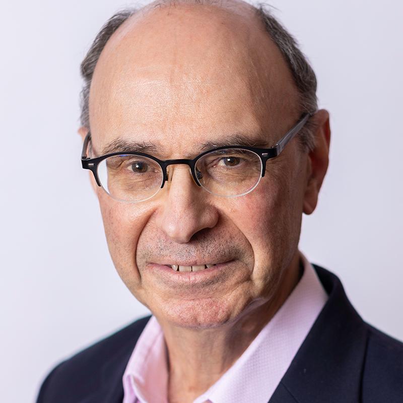 Dr. Morris Freedman
