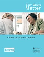 Your Wishes Matter Creating Your Advance Care Plan